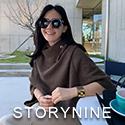 楽な着用感とエレガンスなムードのファッション通販【STORYNINE】