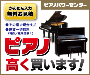 「ユニオン楽器ピアノパワーセンター」