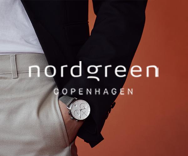 ダニエルウェリントン腕時計・グリーンノード公式