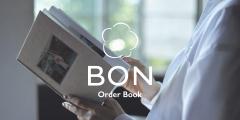 MUJIBOOKS推奨フォトブック『BON』