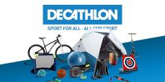 DECATHLON(デカトロン)のポイント対象リンク